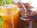 Marmellate, conserve e composte