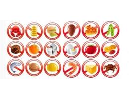 alimenti allergenici